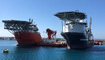 Ifestos Marine Services - Berthing