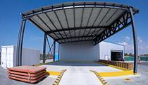 Ifestos Marine Services - Storage